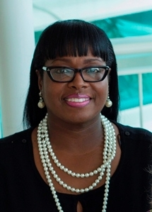 Cassonya Carter, M.Ed.